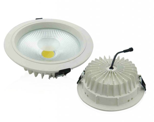COB LED Downlight Series