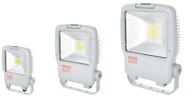 LED Miniature Floodlight Series
